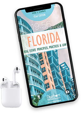 Florida Sales Associate Prelicensing Key Point Review Audio MP3