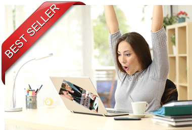63 Hour Fully Narrated Video Course Super Pack